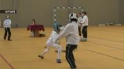 Над 120 състезатели премериха сили в турнир по фехтовка