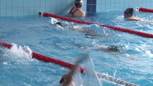 Старозагорски плувци се завърнаха с медали от международен турнир