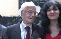Старозагорци почетоха героите от Втората световна война