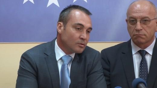 Първа пресконференция на депутатите от ПП ГЕРБ