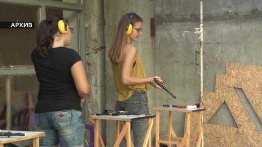 Стара Загора бе домакин на държавен турнир по стрелба с огнестрелно оръжие