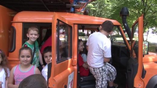 """Детски празник """"Безброй и едно желания"""" организира Общината по повод 1-ви юни"""