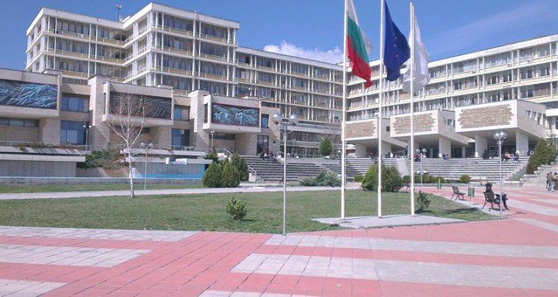 Американският посланик на посещение в Тракийски университет