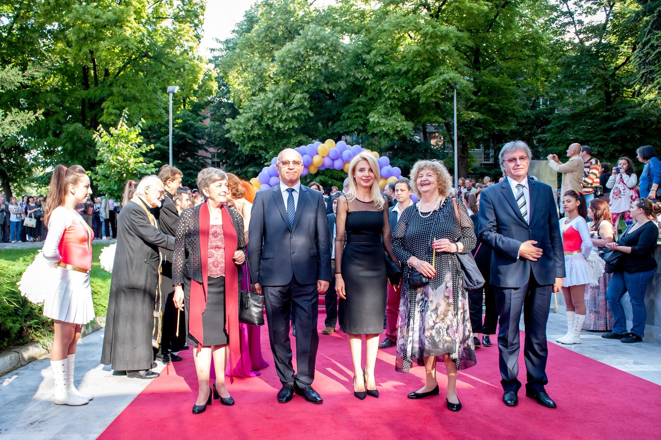 """Откриваме петия кинофестивал """"Златната липа""""`2017  с премиера на български филм"""