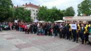 За седмица Стара Загора се превърна в студентска спортна столица с Национална универсиада 2017