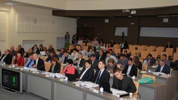 Нов общински съветник се закле да работи в името на жителите на Стара Загора