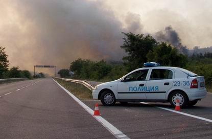 Две момчета от Стара Загора загинаха при челен удар