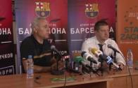 До седмица свършват билетите за звездния сблъсък между Дрийм тийма на Барселона и отбора на Христо Стоичков
