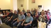Общински събрания на на ГЕРБ се провеждат в Старозагорско