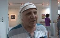 """Изложба """"Рисунка и малка пластика"""" в зала Байер"""