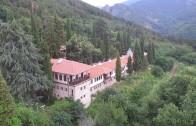 Килията на Левски в Мъглижкия манастир е възстановена