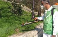 Следващата седмица ще бъде извършено второ пръскане за комари в Стара Загора