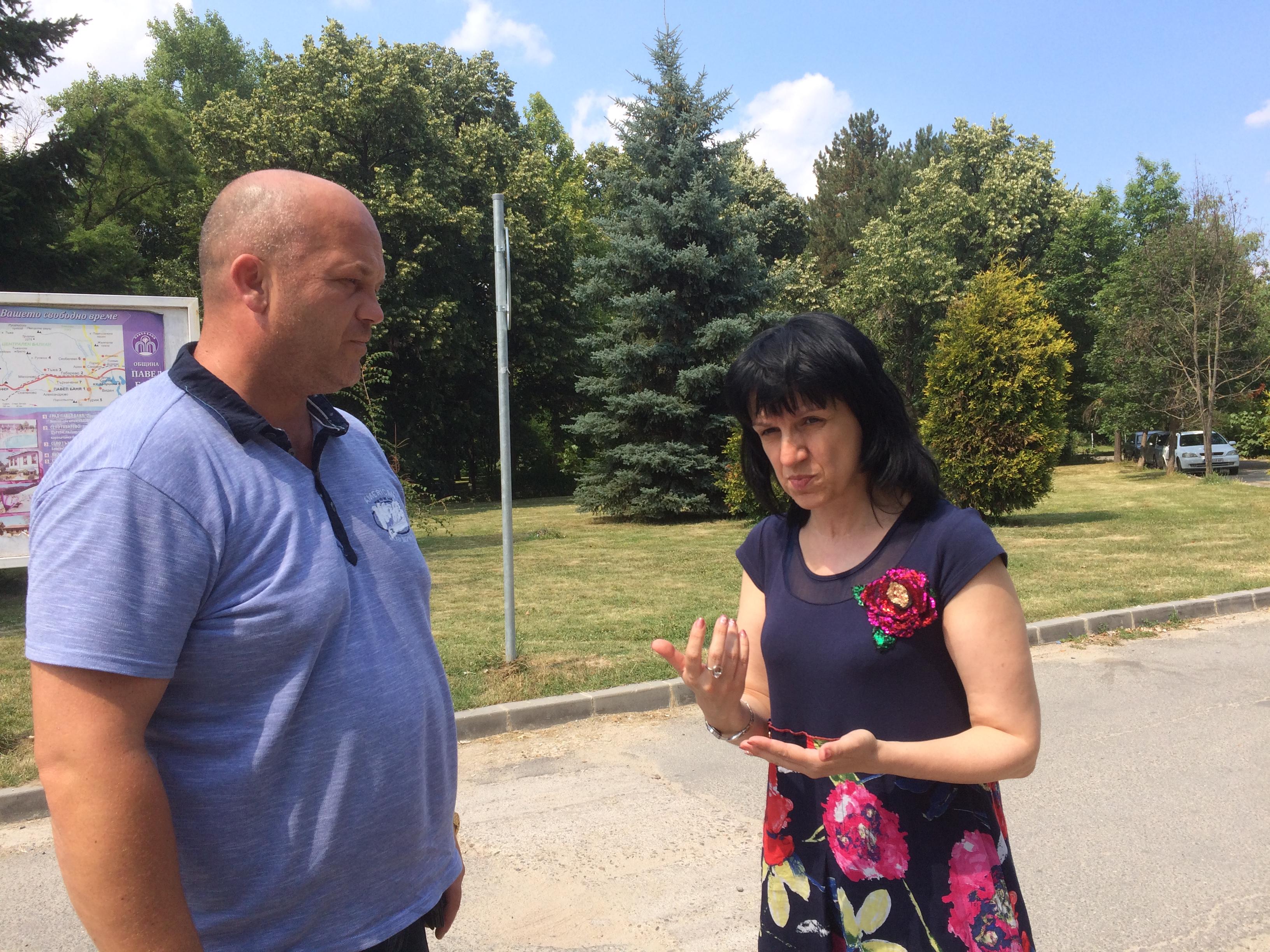 Народният представител от БСП Донка Симеонова внесе питане към министъра на образованието и науката за Наредбата за качеството