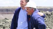 Държавата е длъжник на миньорите – в ръцете им енергийната и социално-икономическата сигурност