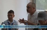 Кметът Живко Тодоров награди млади математици медалисти от олимпиади