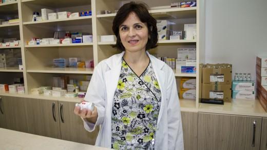 D-r Valentina Caneva_Antibiotici