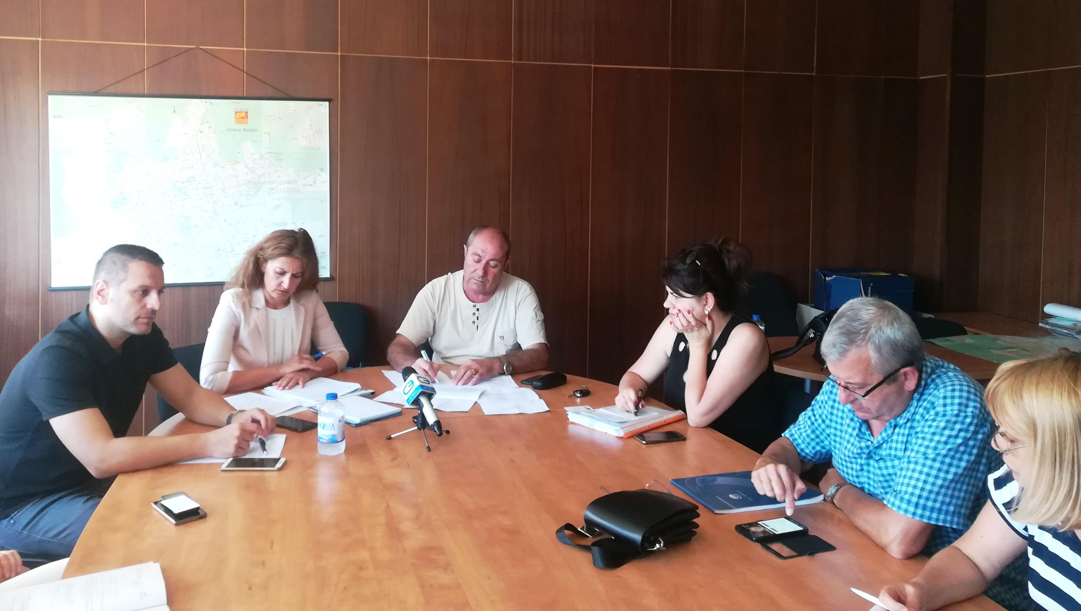 Петима са кандидатите за обществен посредник на Стара Загора