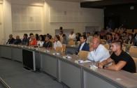 Община Стара Загора ще поеме дългосрочен дълг до 6,56 млн.лв. за финансиране на ремонти на улици, тротоари, междублокови пространства и реконструкцията на две училища