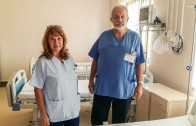 Светкавична тромболиза спасява пациенти с инсулт в Болница Тракия