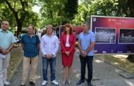 Уникална изложба за футболната легенда Христо Стоичков в Стара Загора