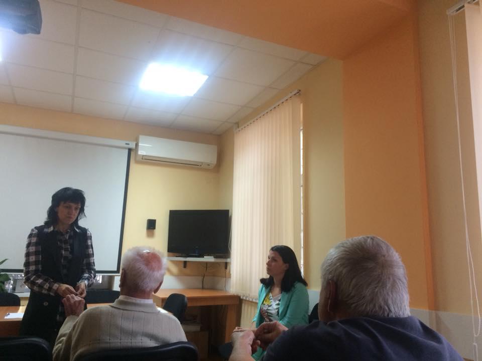 Донка Симеонова, БСП: Родители и учители настояват за  психолози и педагогически съветници в училище