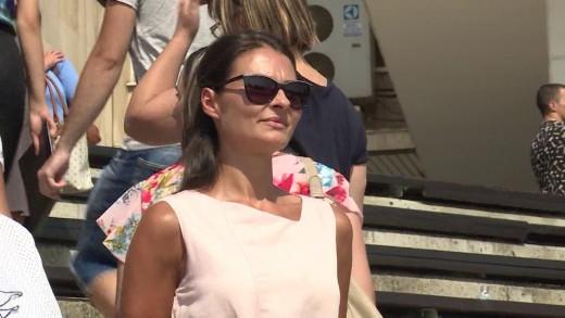С 1 120 първокурсници започна новата учебна година Тракийският Университет в Стара Загора