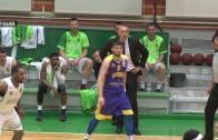 """Баскетболният """"Берое""""  изигра първа контрола"""