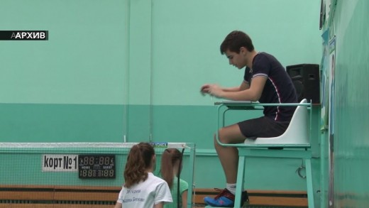 Старозагорка спечели шампионска титла по бадминтон