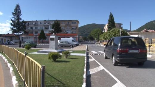Спират движението на тежкотоварни превозни средства през прохода на Републиката до средата на ноември