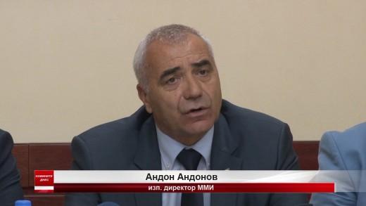 Андон Андонов: Оптимист съм за бъдещето на Мини Марица изток
