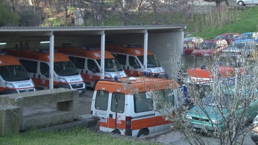 """Студенти без допуск до УМБАЛ """" проф. Стоян Киркович"""" ?"""