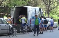 66-та Международна колоездачна обиколка ще премине през Стара Загора на 8 и 9 септември.