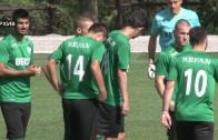 """Шестима юноши на """"Берое"""" U19 ще тренират с мъжкия отбор"""