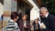 В селата Козаревец, Християново и Ловец искат полицай, както им е обещано от властта