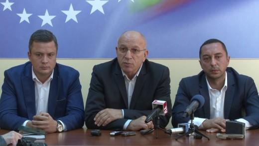Депутатите на ГЕРБ подкрепят кандидатурата на Антон Тодоров