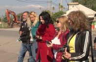 Започна рехабилитацията на пътя Стара Загора – Раднево