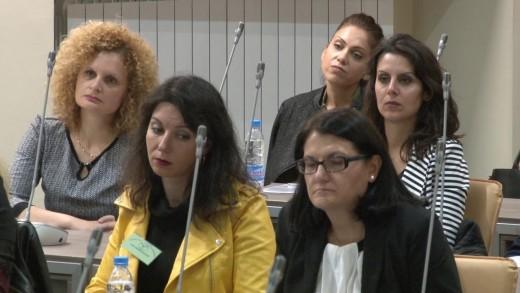 Първа Национална среща на училищните психолози в Стара Загора