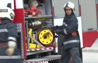 Пожарникари от област Стара Загора ще участват в Националния протест