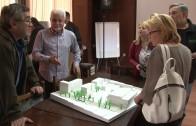 Скандал на работна среща заради паметника на кан Тервел