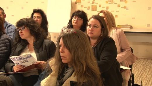Национална среща на експертите по здравеопазване и социални грижи в общините