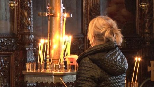 5800 старозагорци празнуват на Димитровден.
