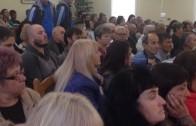 Пламен Йорданов, областен координатор на ГЕРБ – Стара Загора:  Структурата на ГЕРБ в Раднево е стабилна, екипът в общината – силен