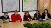 Нов басейн с олимпийски размери пожела на Стара Загора звездата на българското плуване Таня Богомилова