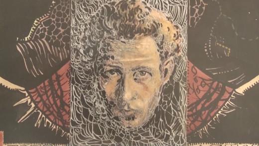 """1.10.2017г. Сутрин с нас 1 част. Изложбата  """"Посоки"""" на Иван Милев е едно от големите събития на годината"""