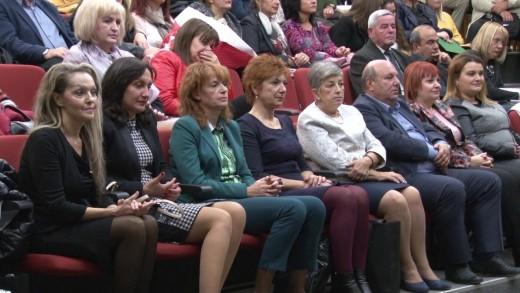 """Връчиха наградите """"Анастасия Тошева"""" и Будител на годината"""