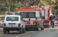 Авария на газопровод евакуира Община Стара Загора