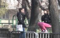 """График на обществения транспорт за извозване на учениците от """"Железник"""""""
