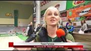 Домакинска загуба за баскетдамите на Берое в Адриатическата лига