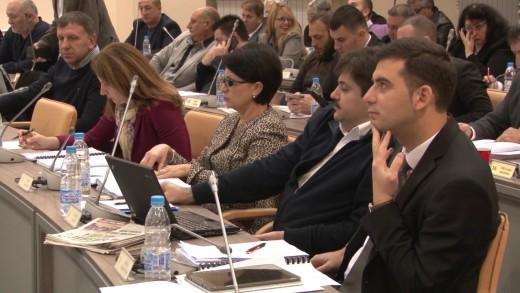 Редовно заседание на общински съвет Стара Загора