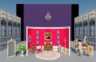 """Премиерата на """"Сиси-душата на императрицата"""" открива фестивала на оперното и балетното изкуство-Стара Загора 2017"""